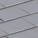 Bright-Silver_Wakefield Bridge Steel Roof Tiles_Available at Metal Roof Outlet Ontario