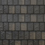 Slate-Look Metal Roof - Statuary-Bronze-Metal Roof Outlet