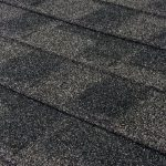 Granite Ridge Stone-Coated Metal Shingles - Timberwood